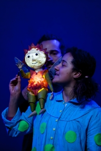King Maker R&D Showing by Metta Theatre